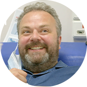 NHSBT - Donating Plasma with Hal Cruttenden