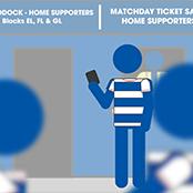 QPR - Ticket wallet