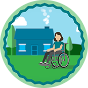 MKC - Disabled Facilities Grant