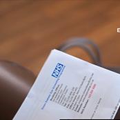 NHS - Diabetic Eye Screening Social Film