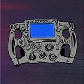 Puma - F1 Training Animation